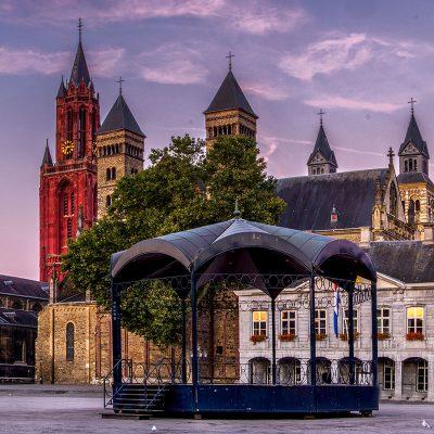 International Conference - Vrijthof Maastricht