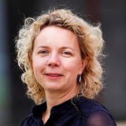Pamela Habibovic - Maastricht Convention Bureau