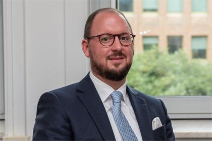 Jurgen Moors - Maastricht Convention Bureau